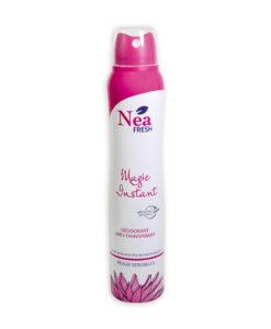 déodorant femme