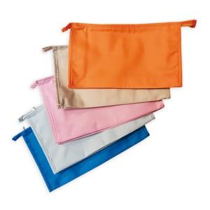 Trousse textile (30x18+7cm)